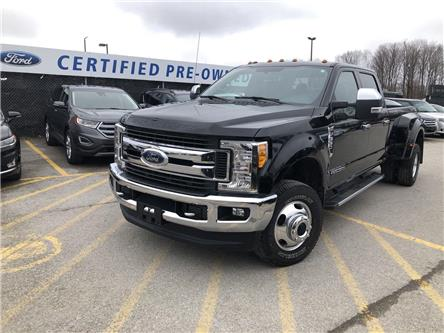 2017 Ford F-350 XLT (Stk: P9087) in Barrie - Image 1 of 20