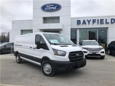 2020 Ford Transit-150 Cargo Base (Stk: TR20368) in Barrie - Image 1 of 17