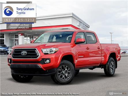 2020 Toyota Tacoma Base (Stk: 59119) in Ottawa - Image 1 of 23