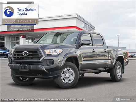 2020 Toyota Tacoma Base (Stk: 59102) in Ottawa - Image 1 of 23