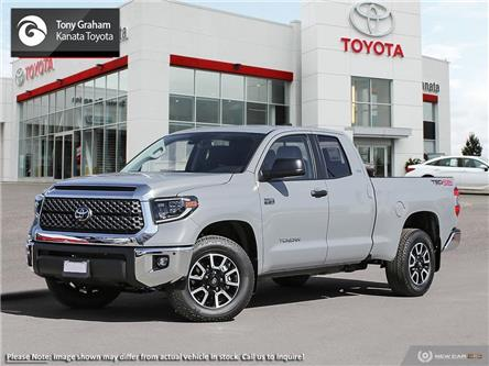 2020 Toyota Tundra Base (Stk: 90185) in Ottawa - Image 1 of 24