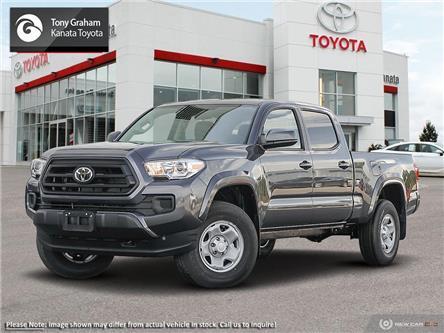 2020 Toyota Tacoma Base (Stk: 90410) in Ottawa - Image 1 of 24