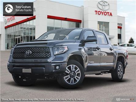 2020 Toyota Tundra Base (Stk: 90321) in Ottawa - Image 1 of 24