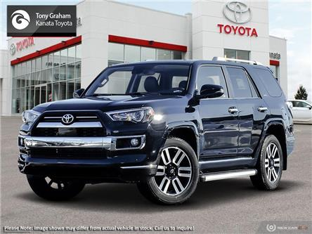 2020 Toyota 4Runner Base (Stk: 90353) in Ottawa - Image 1 of 10