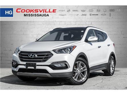 2018 Hyundai Santa Fe Sport  (Stk: H8219PR) in Mississauga - Image 1 of 19