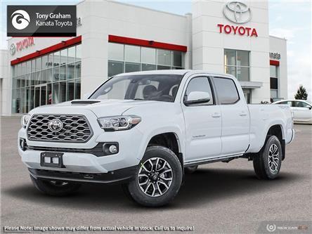 2020 Toyota Tacoma Base (Stk: 90253) in Ottawa - Image 1 of 24