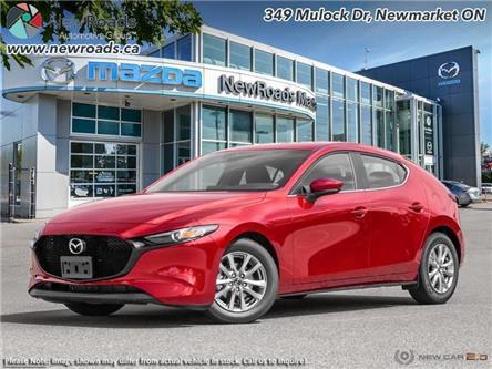 2020 Mazda Mazda3 Sport GX (Stk: 41655) in Newmarket - Image 1 of 22