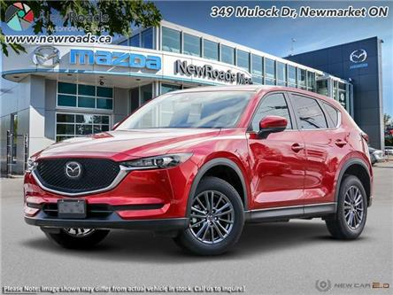 2020 Mazda CX-5 GS AWD (Stk: 41652) in Newmarket - Image 1 of 23