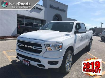 2019 RAM 1500 Big Horn (Stk: T18972) in Newmarket - Image 1 of 22
