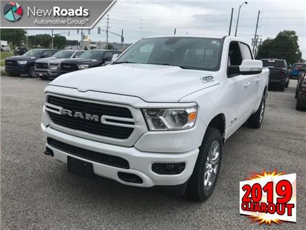 2019 RAM 1500 Big Horn (Stk: T18973) in Newmarket - Image 1 of 21