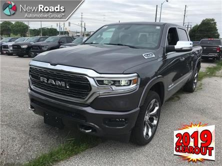 2019 RAM 1500 Limited (Stk: T19077) in Newmarket - Image 1 of 24