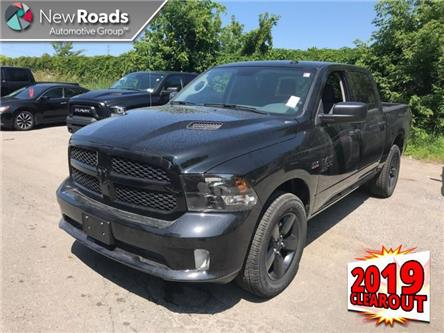 2019 RAM 1500 Classic ST (Stk: T19144) in Newmarket - Image 1 of 21