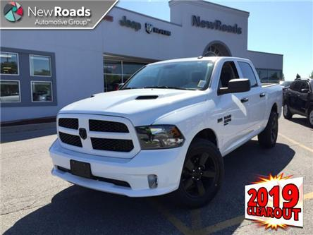 2019 RAM 1500 Classic ST (Stk: T19225) in Newmarket - Image 1 of 22