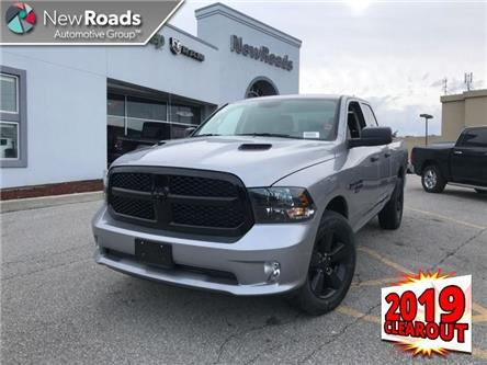 2019 RAM 1500 Classic ST (Stk: T19299) in Newmarket - Image 1 of 21