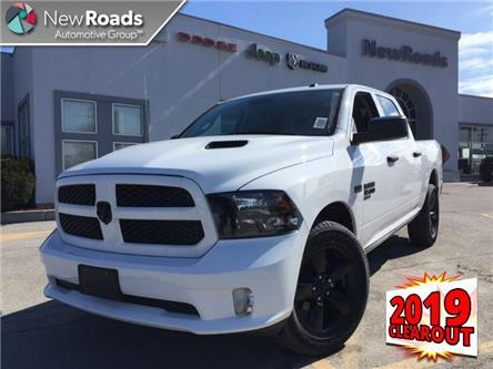 2019 RAM 1500 Classic ST (Stk: T19232) in Newmarket - Image 1 of 21