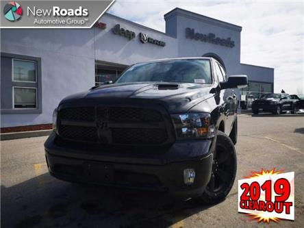 2019 RAM 1500 Classic SLT (Stk: T19461) in Newmarket - Image 1 of 23