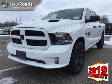2019 RAM 1500 Classic ST (Stk: T19700) in Newmarket - Image 1 of 21