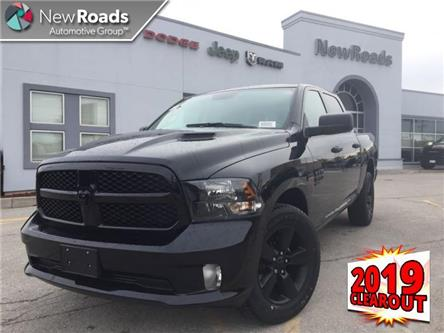 2019 RAM 1500 Classic ST (Stk: T19679) in Newmarket - Image 1 of 21