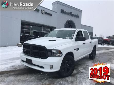 2019 RAM 1500 Classic ST (Stk: T19728) in Newmarket - Image 1 of 23