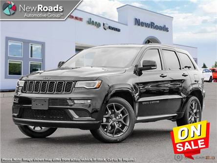 2020 Jeep Grand Cherokee Limited (Stk: H19765) in Newmarket - Image 1 of 23