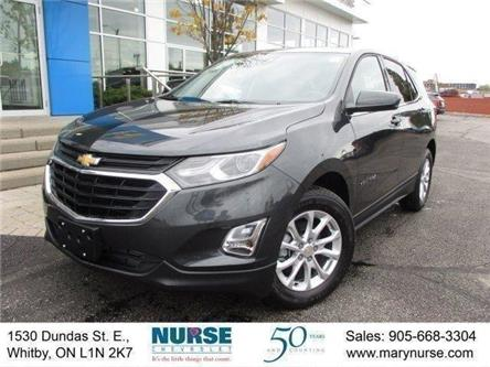 2020 Chevrolet Equinox LT (Stk: 20T051) in Whitby - Image 1 of 29