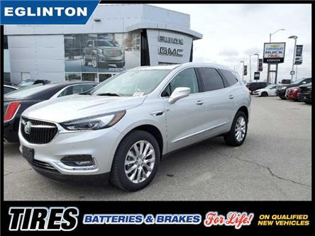 2020 Buick Enclave Premium (Stk: LJ222350) in Mississauga - Image 1 of 21