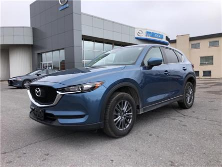 2018 Mazda CX-5  (Stk: 20P012) in Kingston - Image 1 of 15