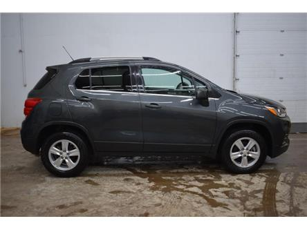 2019 Chevrolet Trax LT (Stk: B5500) in Kingston - Image 1 of 25