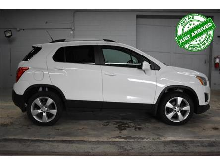 2014 Chevrolet Trax LTZ (Stk: UCP1777) in Carleton Place - Image 1 of 24
