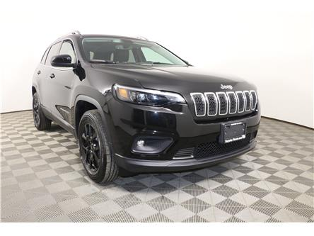 2019 Jeep Cherokee North (Stk: u11480) in London - Image 1 of 30