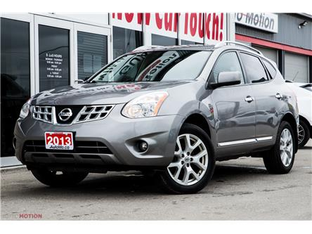 2013 Nissan Rogue  (Stk: 20291) in Chatham - Image 1 of 23