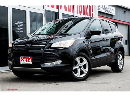 2014 Ford Escape SE (Stk: T91268) in Chatham - Image 1 of 23