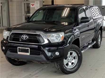 2014 Toyota Tacoma Base V6 (Stk: 22237A) in Kingston - Image 1 of 14