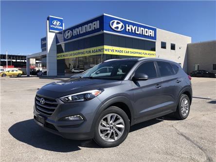 2016 Hyundai Tucson Premium (Stk: U1065) in Clarington - Image 1 of 15