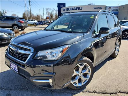 2018 Subaru Forester 2.5i Limited (Stk: 20S502A) in Whitby - Image 1 of 25