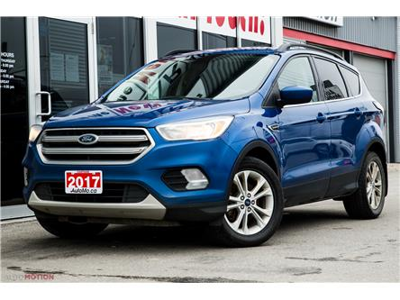 2017 Ford Escape SE (Stk: 20218) in Chatham - Image 1 of 22