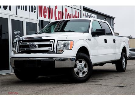2013 Ford F-150  (Stk: 20321) in Chatham - Image 1 of 21