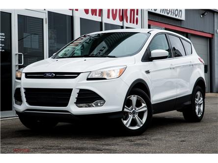 2013 Ford Escape SE (Stk: 20352) in Chatham - Image 1 of 20