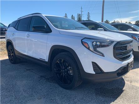 2020 GMC Terrain SLE (Stk: T20003) in Sundridge - Image 1 of 10