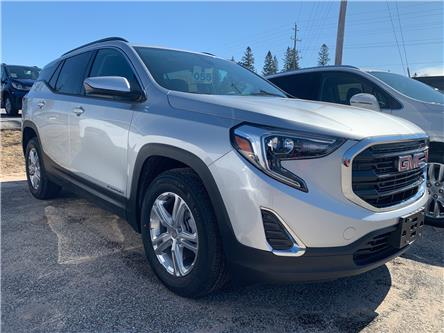 2020 GMC Terrain SLE (Stk: T20055) in Sundridge - Image 1 of 10