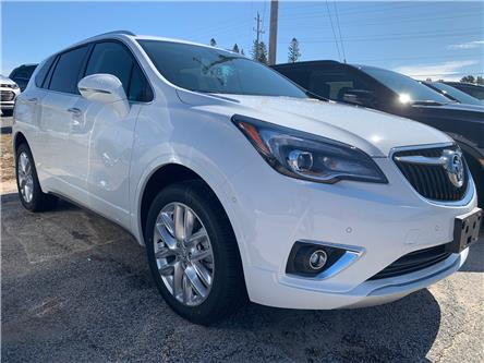 2020 Buick Envision Premium II (Stk: T20078) in Sundridge - Image 1 of 10