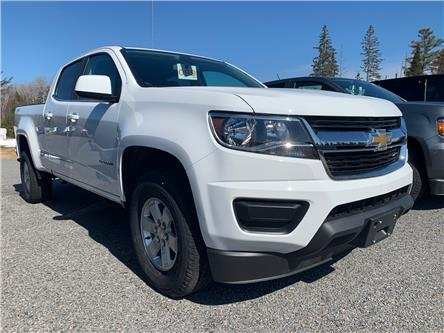 2020 Chevrolet Colorado WT (Stk: TP20099) in Sundridge - Image 1 of 10