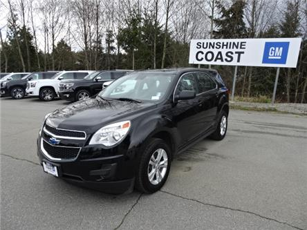 2015 Chevrolet Equinox LS (Stk: CL211243A) in Sechelt - Image 1 of 15