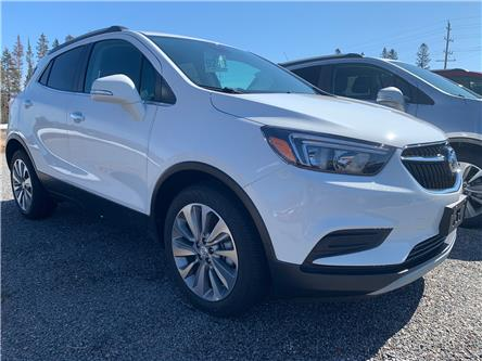 2019 Buick Encore Preferred (Stk: T19249) in Sundridge - Image 1 of 10