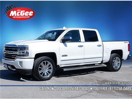 2016 Chevrolet Silverado 1500 High Country (Stk: 20213A) in Peterborough - Image 1 of 17