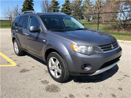 2007 Mitsubishi Outlander XLS (Stk: 2034BP) in Brampton - Image 1 of 19