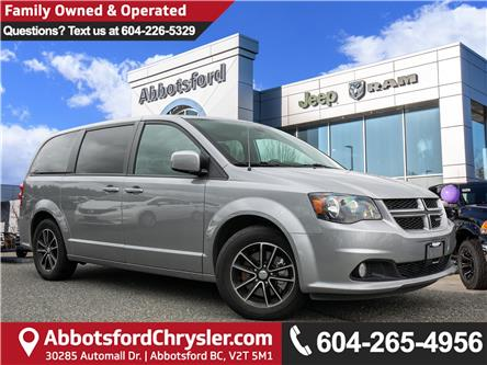 2019 Dodge Grand Caravan GT (Stk: AB1020) in Abbotsford - Image 1 of 26