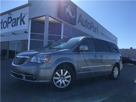 2015 Chrysler Town & Country Touring (Stk: 15-93261T) in Barrie - Image 1 of 29