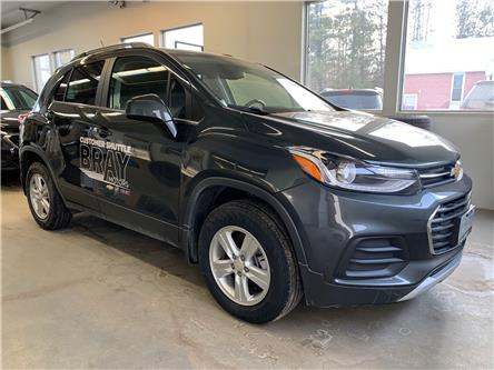 2019 Chevrolet Trax LT (Stk: TP19240) in Sundridge - Image 1 of 10