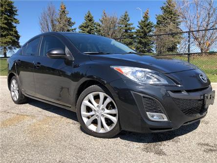 2011 Mazda Mazda3 GT (Stk: 1996BT) in Brampton - Image 1 of 15